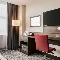 Отель Ramada by Wyndham East Kilbride удобства в номере