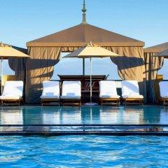 SLS Hotel, a Luxury Collection Hotel, Beverly Hills бассейн фото 2