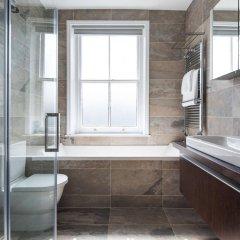 Апартаменты onefinestay - Soho Apartments ванная фото 2