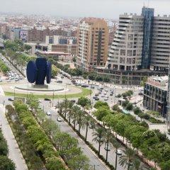 Отель Aparthotel Valencia Rental фото 3