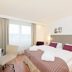 Отель Good Morning+ Malmö комната для гостей