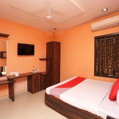 OYO 4127 Hotel City Pulse комната для гостей фото 5
