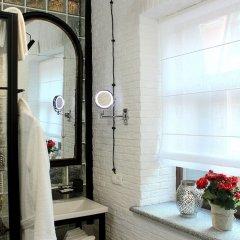 Гостиница MaNNa Boutique Hotel - Adults only Украина, Киев - отзывы, цены и фото номеров - забронировать гостиницу MaNNa Boutique Hotel - Adults only онлайн ванная фото 2