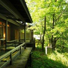 Отель Kai Aso Минамиогуни балкон