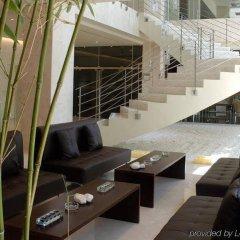 Отель Olissippo Oriente балкон