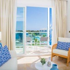 Отель Coral House Suites Доминикана, Пунта Кана - отзывы, цены и фото номеров - забронировать отель Coral House Suites онлайн комната для гостей фото 4
