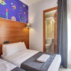 Отель Maremagnum By Loft Испания, Льорет-де-Мар - 1 отзыв об отеле, цены и фото номеров - забронировать отель Maremagnum By Loft онлайн комната для гостей фото 3