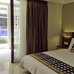 Отель Grand Barong Resort комната для гостей фото 4