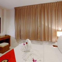Отель The Park Surin комната для гостей фото 2