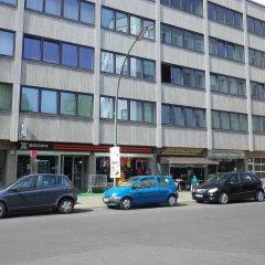 Отель Cityrentals Berlin парковка