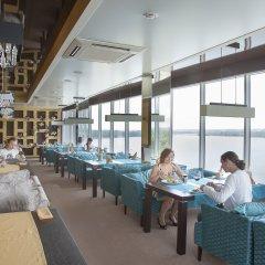 Гостиница Лагуна Липецк в Липецке 8 отзывов об отеле, цены и фото номеров - забронировать гостиницу Лагуна Липецк онлайн питание