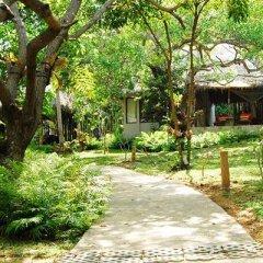 Отель Koh Yao Yai Village фото 14