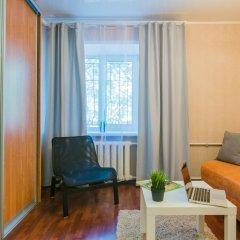 Отель Apart-Comfort on Sverdlova 46 Ярославль комната для гостей