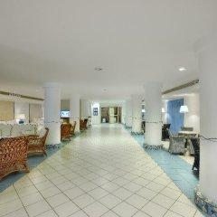 Отель Cala Della Torre Resort Синискола интерьер отеля
