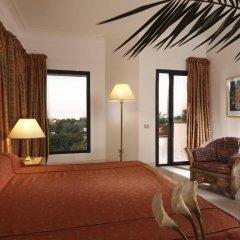 Отель Pharaoh Azur Resort комната для гостей