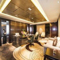 Quanzhou Jinjiang Aile International Hotel интерьер отеля