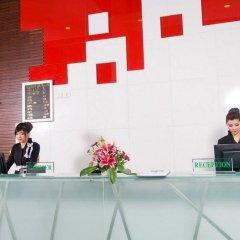 Отель Park Residence Bangkok Бангкок интерьер отеля фото 3