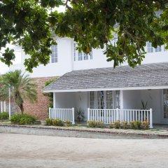 Grand Port Royal Hotel Marina & Spa парковка