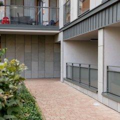 Апартаменты Villa Ventus Mokotow Apartment Варшава фото 22
