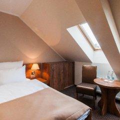 GEM Hotel 3* Стандартный номер с разными типами кроватей фото 2
