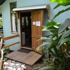 Отель Colo-I-Suva Rainforest Eco Resort Вити-Леву фото 12