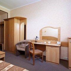 Гостиница Ярославская удобства в номере фото 2