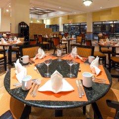 Отель Crowne Plaza San Jose Corobici питание фото 3