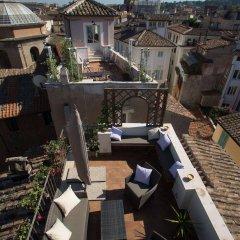 Отель Relais Arco Della Pace фото 8