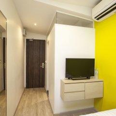 Отель GN Luxury Hostel Таиланд, Бангкок - отзывы, цены и фото номеров - забронировать отель GN Luxury Hostel онлайн