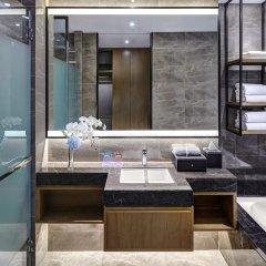 Отель Grand Mercure Oriental Ginza Шэньчжэнь ванная