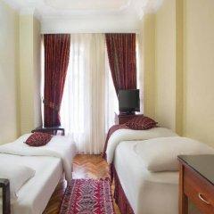 Amber Hotel Турция, Стамбул - - забронировать отель Amber Hotel, цены и фото номеров спа