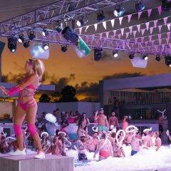 Отель RIU Palace Punta Cana All Inclusive Доминикана, Пунта Кана - 9 отзывов об отеле, цены и фото номеров - забронировать отель RIU Palace Punta Cana All Inclusive онлайн фото 11
