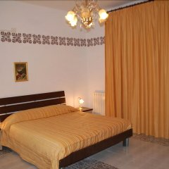 Отель B&B Milù Чивитанова-Марке комната для гостей фото 2