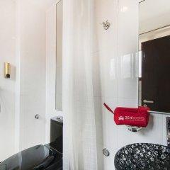 Отель Jinshan Сингапур ванная