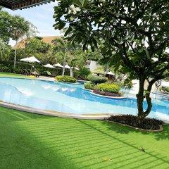 Jomtien Garden Hotel & Resort детские мероприятия