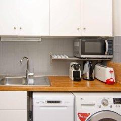 Отель BP Apartments - Great Batignolles Франция, Париж - отзывы, цены и фото номеров - забронировать отель BP Apartments - Great Batignolles онлайн в номере