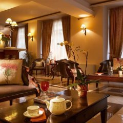 Hotel Luxembourg интерьер отеля фото 3