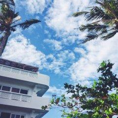 Отель Flora East Resort and Spa Филиппины, остров Боракай - отзывы, цены и фото номеров - забронировать отель Flora East Resort and Spa онлайн парковка