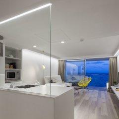 Отель Sud Ibiza Suites в номере