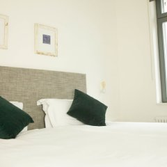 Апартаменты Berlin Base Apartments - KREUZBERG комната для гостей фото 2