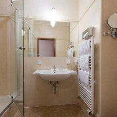 Отель Zarenhof Prenzlauer Berg ванная фото 2