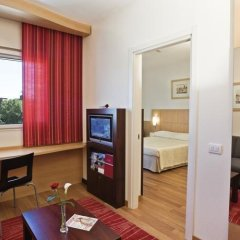 Отель Rafael Италия, Милан - отзывы, цены и фото номеров - забронировать отель Rafael онлайн детские мероприятия