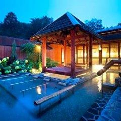 Izumigo Hotel Ambient Izukogen Ито бассейн