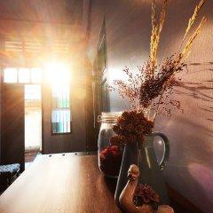 Baan Talat Phlu - Hostel интерьер отеля фото 2