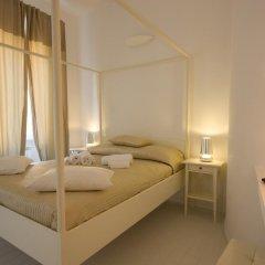 Отель Hip Suites комната для гостей