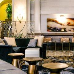 Отель The Westin Columbus США, Колумбус - отзывы, цены и фото номеров - забронировать отель The Westin Columbus онлайн интерьер отеля