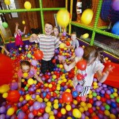 Отель BIG4 Beacon Resort детские мероприятия