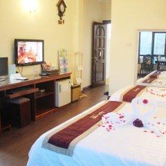 Tien My Hotel Ханой удобства в номере