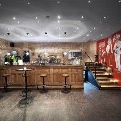 Hotel Hellsten гостиничный бар