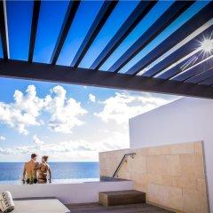 Отель Majestic Mirage Punta Cana All Suites, All Inclusive Доминикана, Пунта Кана - отзывы, цены и фото номеров - забронировать отель Majestic Mirage Punta Cana All Suites, All Inclusive онлайн балкон